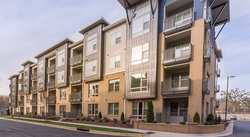 Anderson Flats Is A Short Distance From Downtown Raleigh