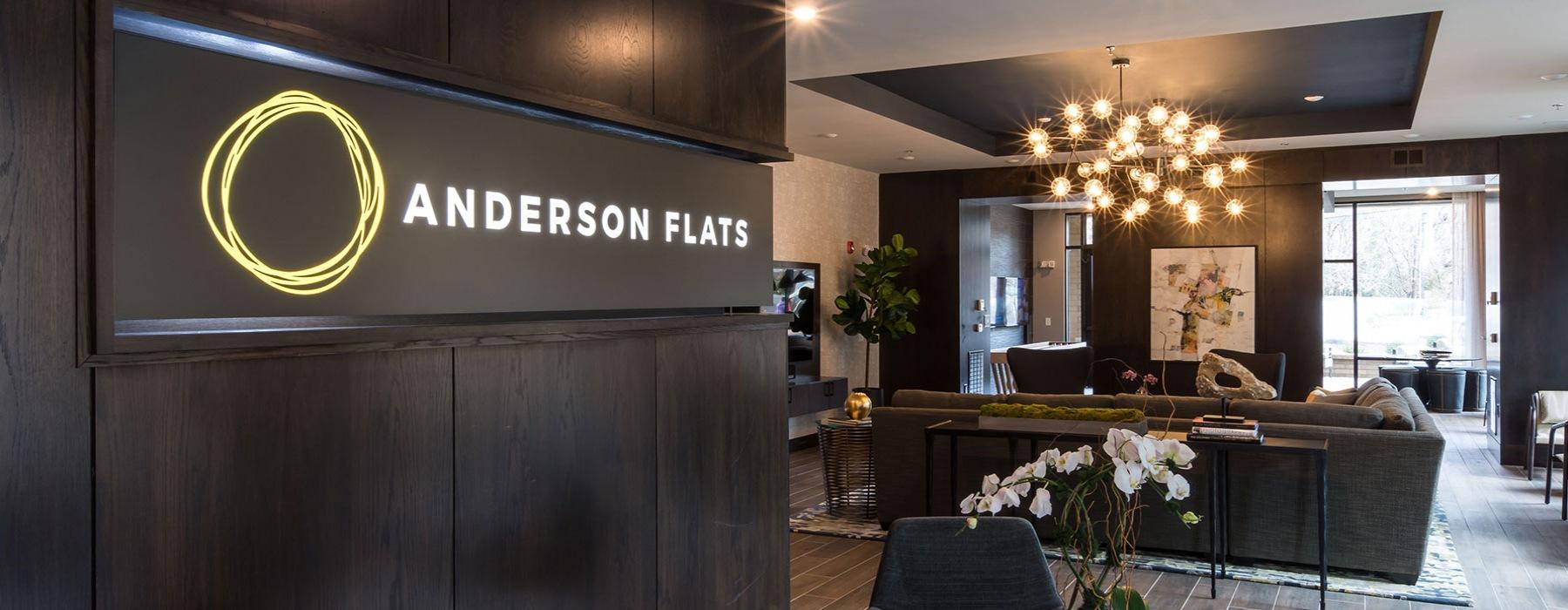 Anderson Flats Reviews